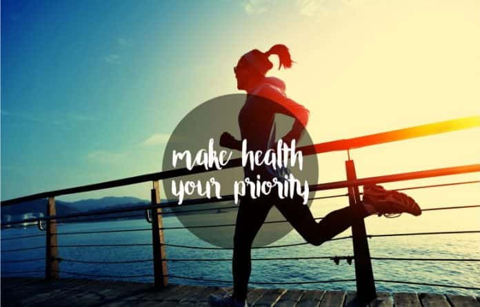make-health-priority-