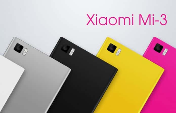 xiaomi-mi-3-launching-india-stunning-price-imperious-performance-