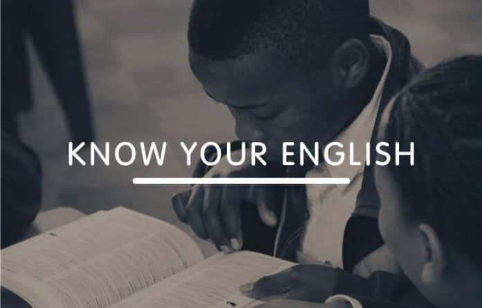 know-your-english-