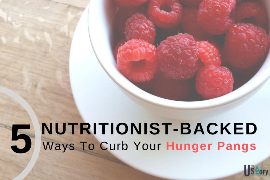 5-nutritionist-backed-ways-to-curb-your-hunger-pangs