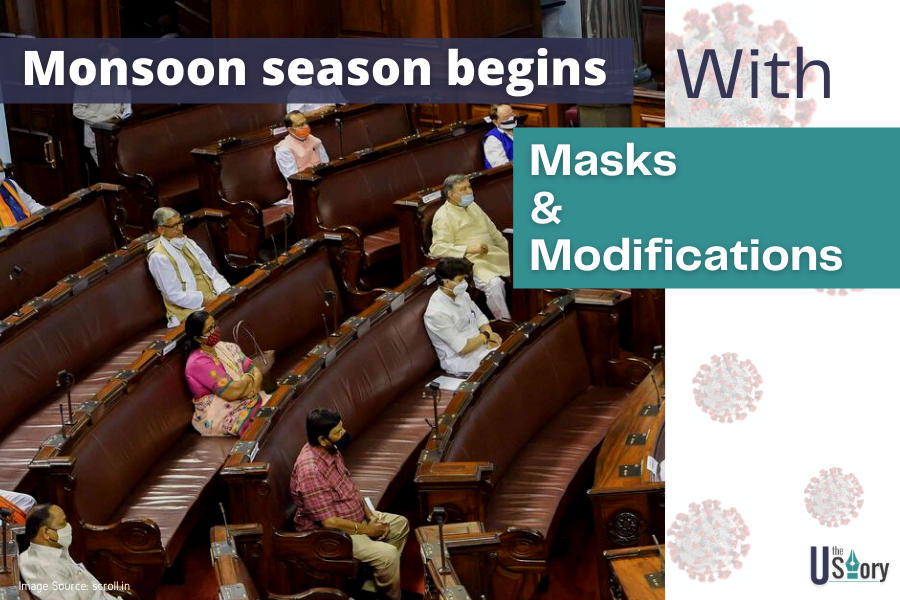 monsoon-session-2020-parliament-resumes-business-with-modifications-tweaks-and-plenty-of-questions