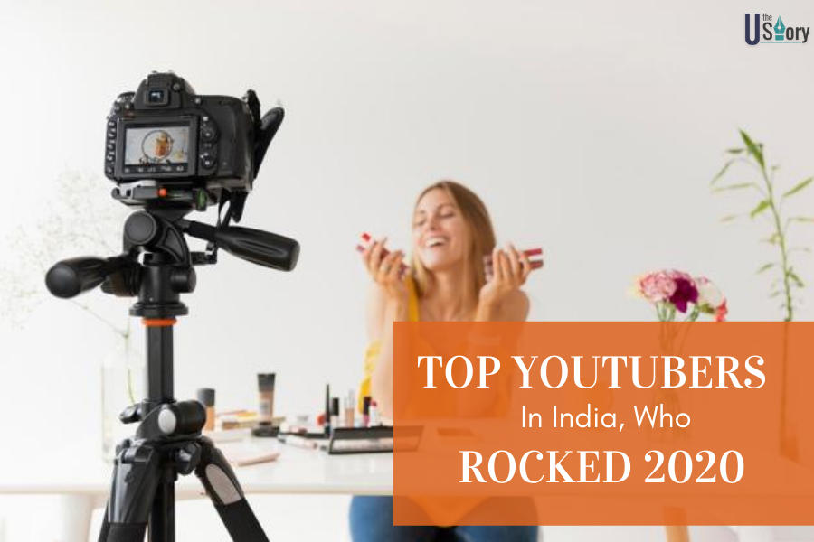 top-youtubers-in-india-who-rocked-2020